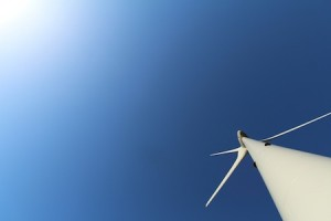 Portuguese power houses - wind and solar