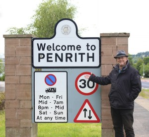 The other Penrith