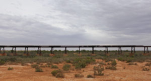 The Ghan powered the development of South Australia