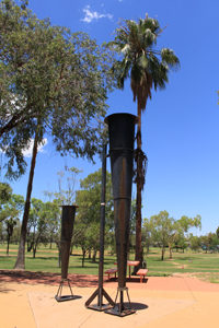 The Vortex Canons in Charleville
