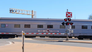 The new Ghan